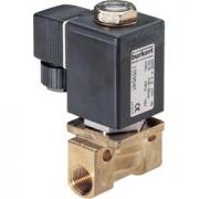 Электромагнитный клапан высокого давления до 100 бар - тип 0255