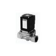 Тип 0293 - Электромагнитный клапан для газообразных сред прямого действия