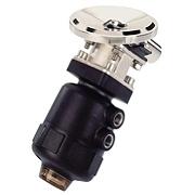 Тип 2033 - Пневмоуправляемый мембранный клапан