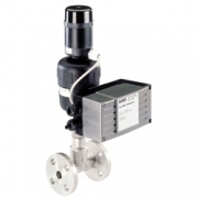 Пневмоуправляемый регулирующий клапан - тип 2712