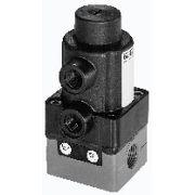 Тип 3230 - 2/2-ходовой мембранный клапан