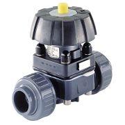 Тип 3232 - 2-ходовой мембранный клапан