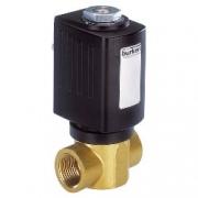 Электромагнитный клапан высокого давления до 250 бар - тип 6027
