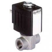 Электромагнитный клапан высокого давления до 40 бар - тип 6240