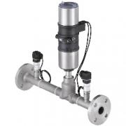 Система регулирования расхода газа - тип 8750