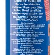 Антибактериальная присадка в дизтопливо Boots-Diesel-Additiv