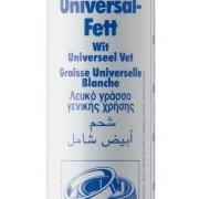 Белая универсальная смазка Weisses Universal-Fett