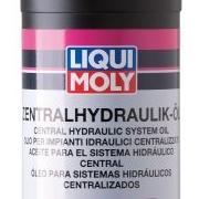 Минеральная гидравлическая жидкость Zentralhydraulik-Oil 2400