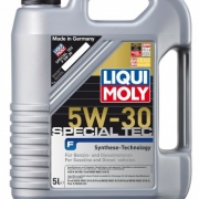 НС-синтетическое моторное масло Special Tec F 5W-30