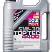 НС-синтетическое моторное масло Top Tec 4400 5W-30