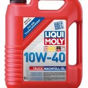 НС-синтетическое моторное масло Truck-Nachfull-Oil 10W-40