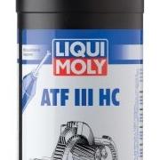 НС-синтетическое трансмиссионное масло для АКПП ATF III HC