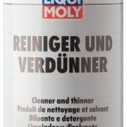 Очиститель-обезжириватель Reiniger und Verdunner