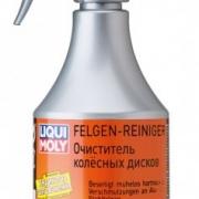 Очиститель колесных дисков Felgen-Reiniger