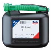 Очиститель сажевого фильтра DPF Cleaner