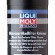 Очиститель сажевого фильтра Pro-Line Diesel Partikelfilter Reiniger