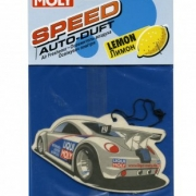 Освежитель воздуха (лимон) Auto-Duft Speed (Lemon)