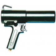 Пневматический пистолет Druckluft-Kartuschen-Pistole