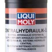 Полусинтетическая гидравлическая жидкость Zentralhydraulik-Oil 2200