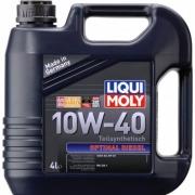Полусинтетическое моторное масло Optimal Diesel 10W-40