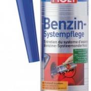 Присадка для ухода за бензиновой системой впрыска Benzin-System-Pflege