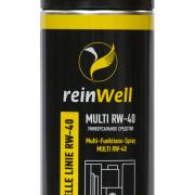 Универсальное средство ReinWell Multi RW-40