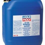 Синтетическое компрессорное масло LM 500 Kompressorenoil 30