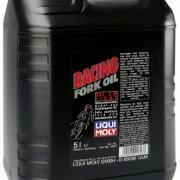 Синтетическое масло для вилок и амортизаторов Racing Fork Oil 5W Light
