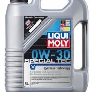 Синтетическое моторное масло Special Tec V 0W-30