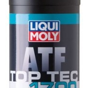 Синтетическое трансмиссионное масло для АКПП Top Tec ATF 1700