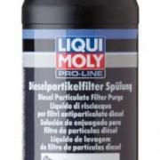 Смывка очистителя сажевого фильтра (нейтрализатор) Pro-Line Diesel Partikelfilter Spulung