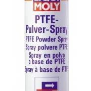 Тефлоновый спрей PTFE-Pulver-Spray Gleitlacke