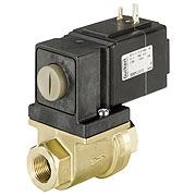 Тип 0223 - Электромагнитный клапан для нейтральных жидкостей и газов