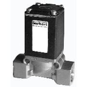 Тип 0256 - Электромагнитный клапан для нейтральных сред прямого действия