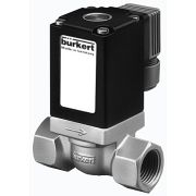 Тип 0285 - Электромагнитный клапан для газообразных сред прямого действия