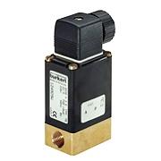 Тип 0330 - Электромагнитный клапан для нейтральных сред прямого действия