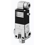 Тип 0340 - Электромагнитный клапан для нейтральных сред