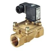 Тип 5281 - Электромагнитный клапан для нейтральных сред