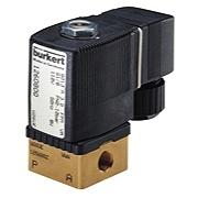 Тип 6013 - Электромагнитный клапан для нейтральных сред прямого действия
