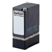 Тип 6106 - Электромагнитный клапан прямого действия для газообразных сред