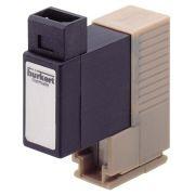 Тип 6124 - Электромагнитный клапан для агрессивных сред прямого действия