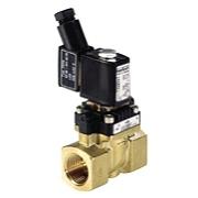 Тип 6211 - Электромагнитный клапан для нейтральных сред