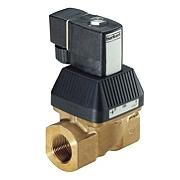 Тип 6213 - Электромагнитный клапан для нейтральных сред и воды