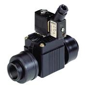 Тип 6228 - Электромагнитный клапан для нейтральных сред