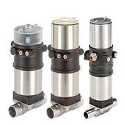 Тип 8801DF - Отсечной мембранный клапан