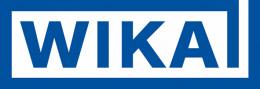 Продукция WIKA