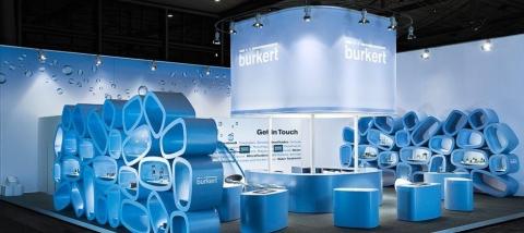 Burkert – Бюркерт (Германия). Бюркерт – качество и надёжность гарантируем!