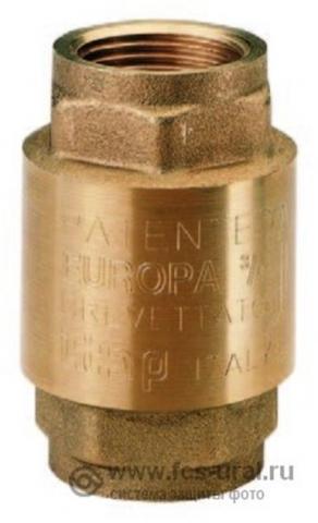 Обратные клапаны для воздуха (Италия)