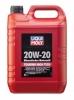 Минеральное моторное масло Touring high Tech 20W-20