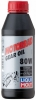 Минеральное трансмиссионное масло для мотоциклов Motorrad Gear Oil 80W